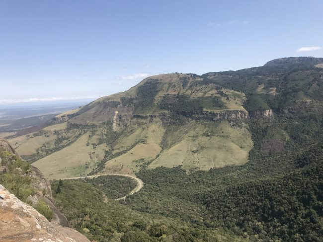 Hogsback, Eastern Cape