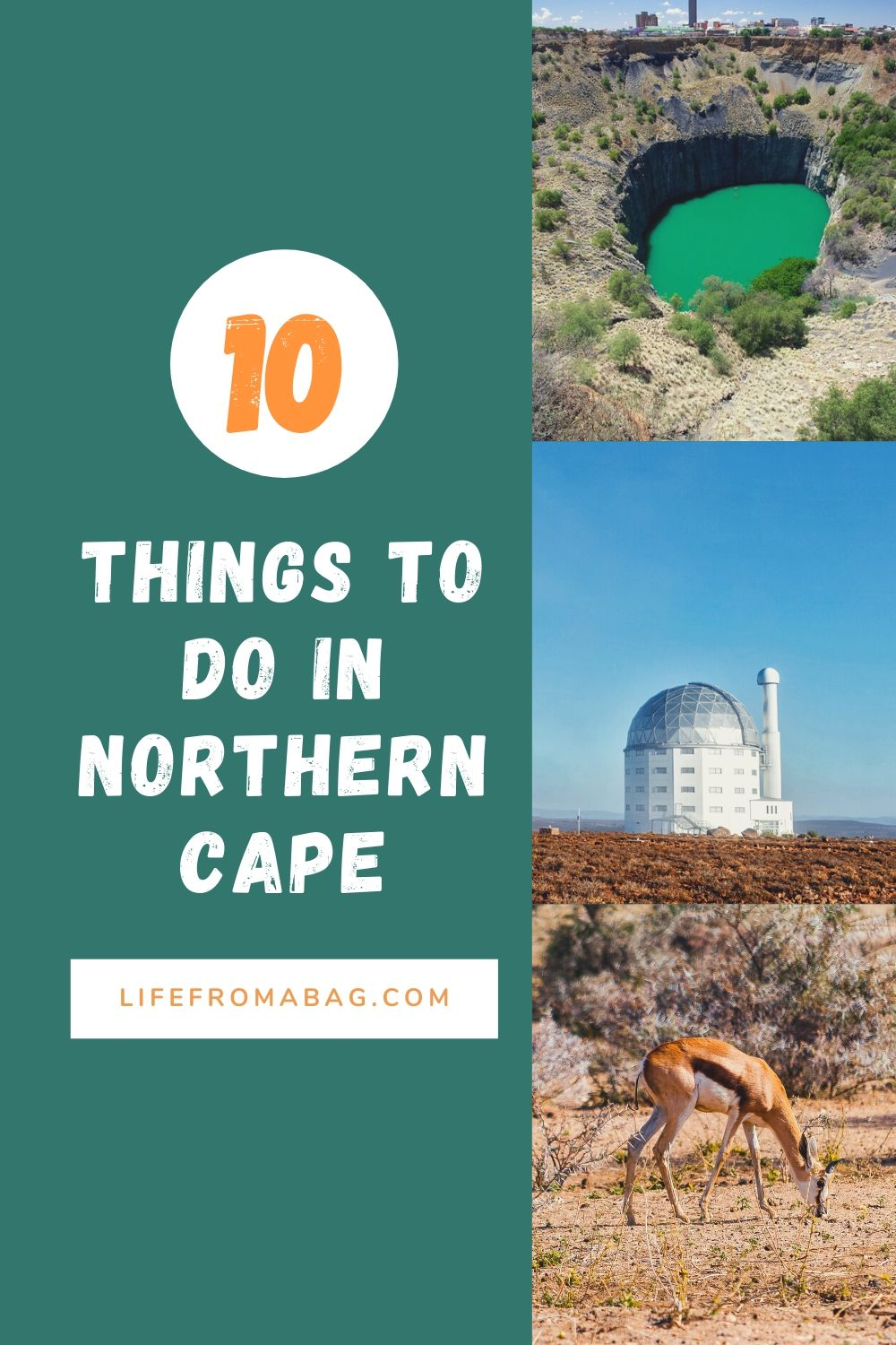 Things to do in Northern Cape