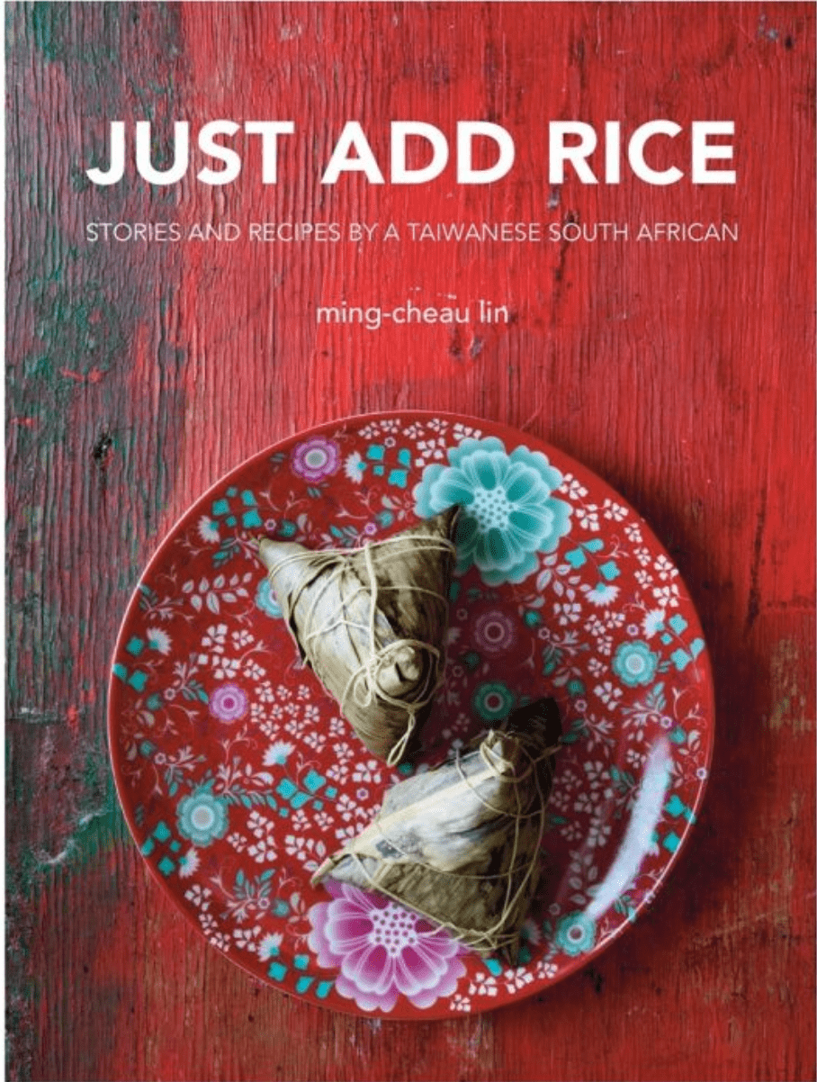 Just Add Rice