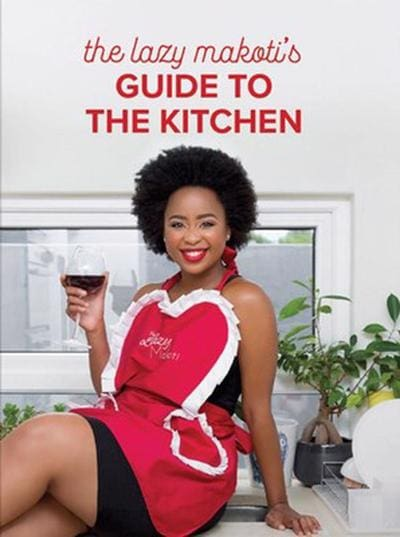 South African Cook Book