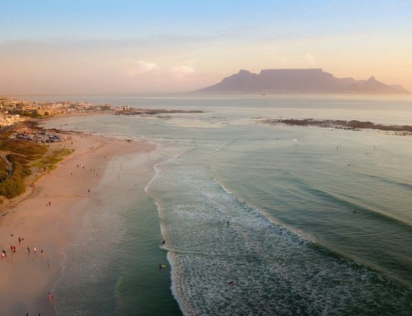 Cheap Holiday Destinations in South Africa