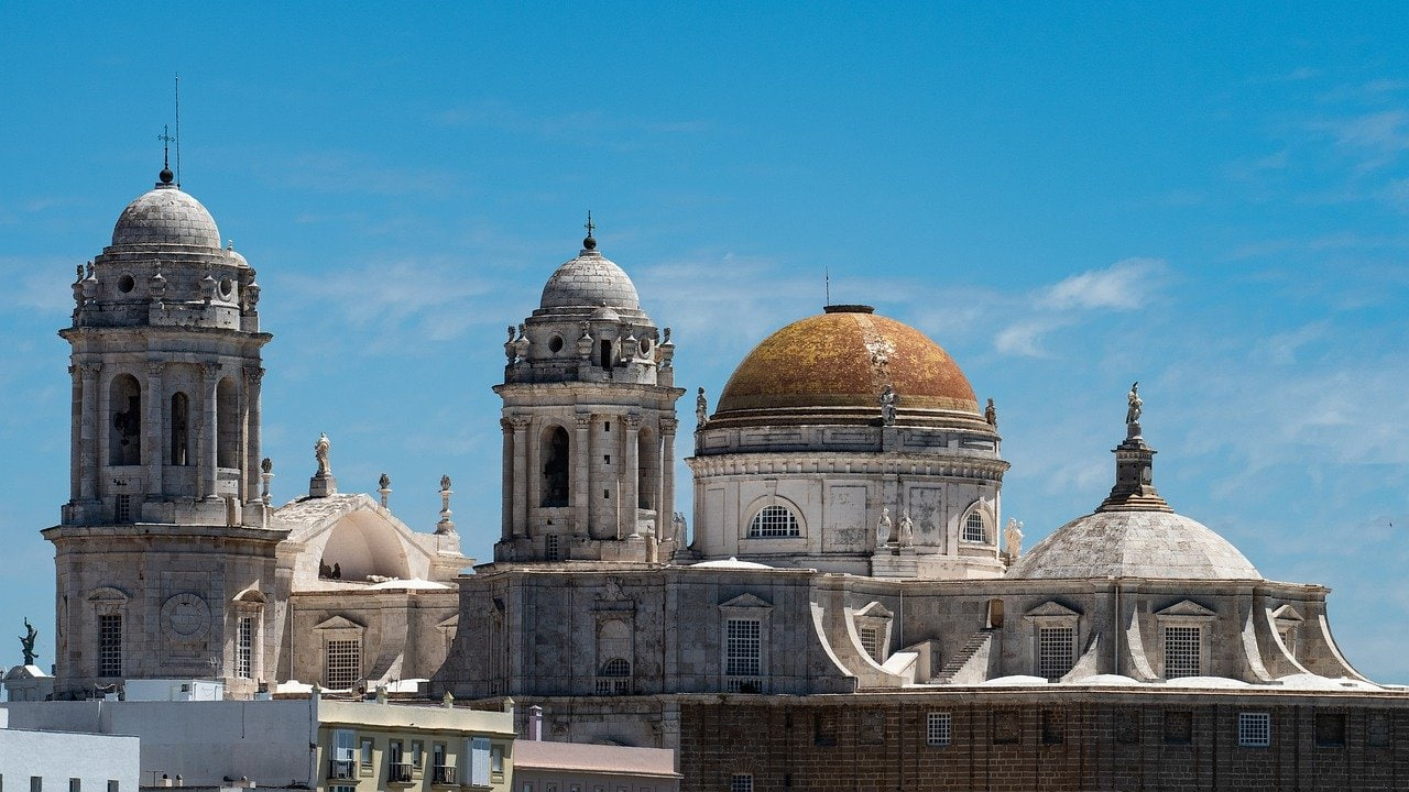 Best cities to live in Europe - Cadiz